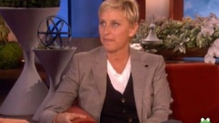 Ellen Interview for News 10 Sept 27 2011