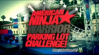 Ellen Monologue American Ninja Warrior Sept 11 2014