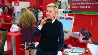 Ellen Monologue & Dance Nov 13 2014