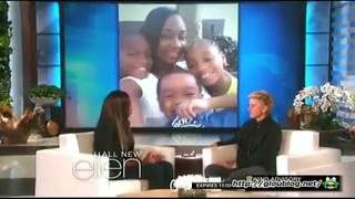 Ellen Monologue & Dance Nov 24 2014