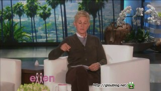 Ellen Monologue & Dance Oct 21 2014
