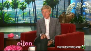 Ellen Monologue Oct 01 2014
