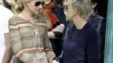 Ellen & Portia ~ Butterfly