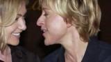 Ellen & Portia ~ How Sweet
