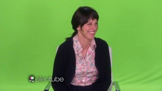Ellen's 50 Shades of Grey Bloopers