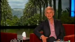 Ellen's Cinco De Mayo Scares May 04 2012