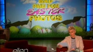 Ellen's Dance Dares Apr 06 2012