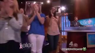 Ellen's Deleted Scandal Scene Oct 24 2013