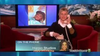Ellen's Favorite Moments Season 6 May 03 2013