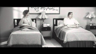 Ellen's JCPenney Commercials : 50's Wake-Up