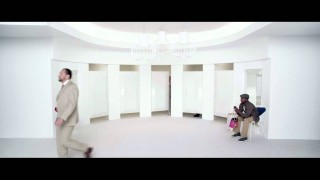Ellen's JCPenney Commercials : Changing Room