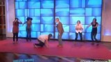Ellen's Life Changing Surprise For A Single Mom Feb 27 2012
