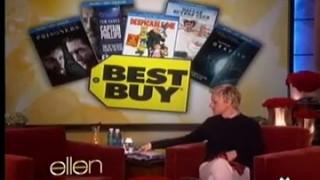 Ellen's Oscar Pizza Guy Gets His Tip Mar 03 2014