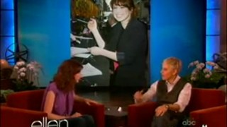 Ellie Kemper Interview And Dance Dares Mar 13 2002