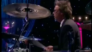 Elton John Perfomance And Interview Sep 25 2013