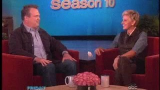 Eric Stonestreet Interview Oct 10 2012