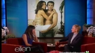 Eva Longoria Interview Apr 14 2014