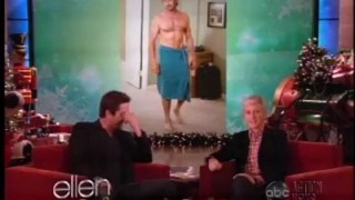 Gerard Butler Interview Dec 04 2012