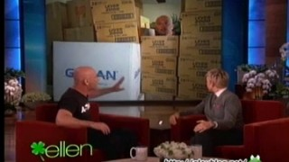 Howie Mandel Interview Mar 17 2014