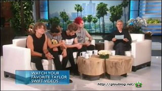 Huge Surprise For A 5 Seconds Of Summer Fan Nov 06 2014