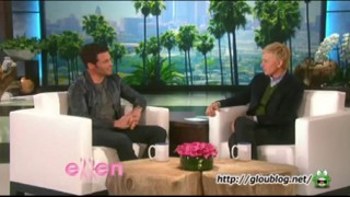 James Marsden Interview Oct 08 2014