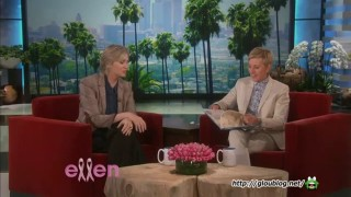 Jane Lynch Interview And Game Oct 03 2014