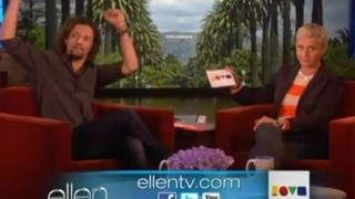 Jason Mraz Performance And Interview Apr 17 2012