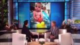 Jason Sudeikis Interview & Game Nov 20 2014