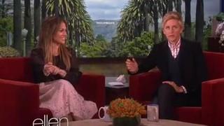 Jennifer Lopez Game Mar 21 2014