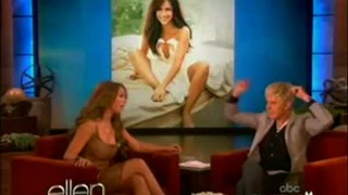 Jennifer Love Hewitt Interview Apr 05 2012