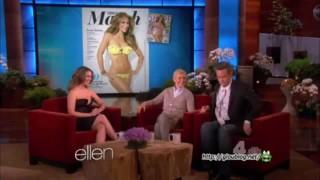 Jennifer Love Hewitt Interview Apr 19 2013
