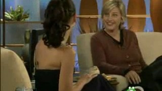 Jennifer Love Hewitt Interview And Game Sept 30 2005