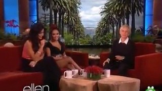 Jersey Shore Cast Interview Jan 05 2012