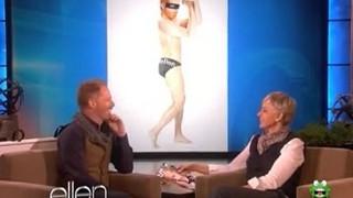 Jesse Tyler Ferguson Interview Jan 04 2012