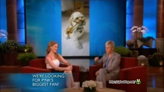 Jessica Chastain Interview Feb 05 2013