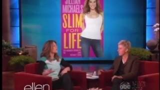 Jillian Michaels Interview Jan 28 2013