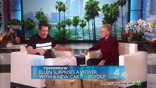 Jim Carrey Interview Nov 13 2014