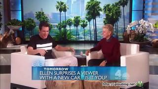 Jim Carrey Interview Nov 13 2014