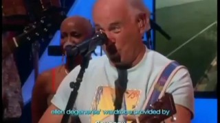 Jimmy Buffett Second Performance  Oct 17 2013