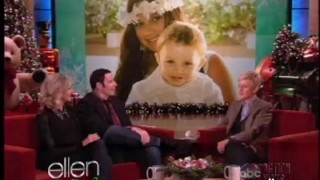 John Travolta And Olivia Newton John Interview Dec 05 2012