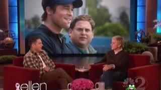 Jonah Hill Interview Oct 25 2011