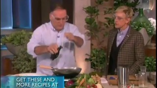 José Andrés Gets Cooking Nov 06 2013