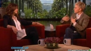 Julia Roberts Interview And Scares Mar 23 2012