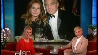 Julia Roberts Interview May 07 2014