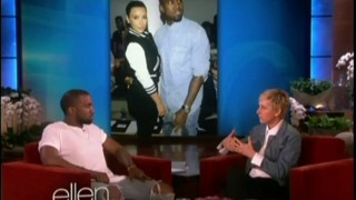 Kanye West Interview Nov 19 2013