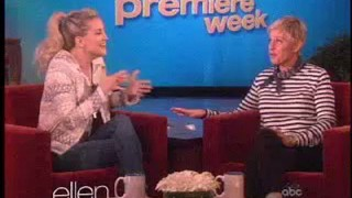 Kate Hudson Interview Sept 13 2012