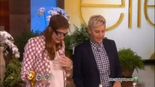 Kate Walsh Interview Feb 22 2013