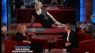Kate Winslet Interview Mar 18 2014