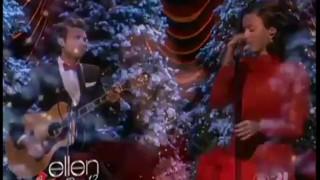 Katy Perry Performance Dec 20 2013