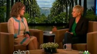 Kelly Osbourne Interview Jan 09 2012